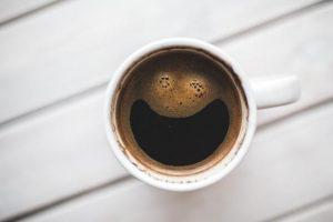 káva v těhotenství tělo 2
