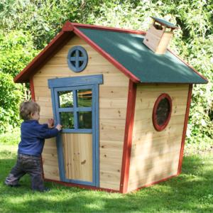 stany a domky pro děti