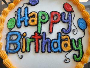 dárek pro muže - dortík