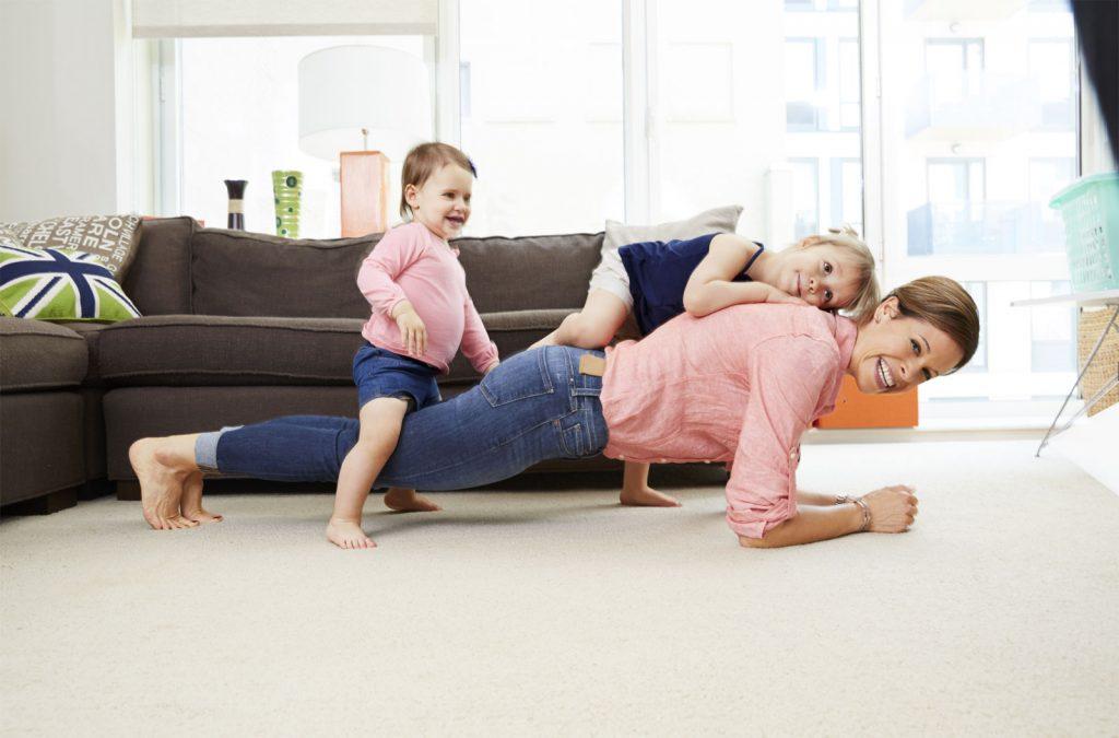 domácí cvičení - tělo článku