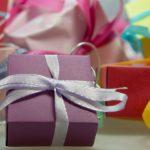Vděčné dárky pro babičku a dědečka