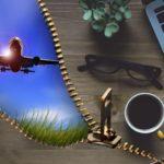 Sjednejte si cestovní pojištění pohodlně online, třeba i v den odletu