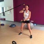 Věnujete se bojovým sportům? Zkuste cvičit s TRX Rip Trainerem!