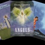 K čemu slouží tarotové karty a jak se liší od andělských