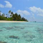 Proč letět na Maledivy