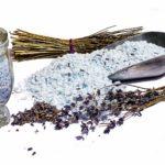 Koupelová sůl jako netradiční a voňavý dárek