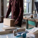 e-Balík: rychlé a levné odesílání zásilek z pohodlí domova či kanceláře