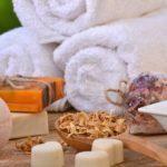 I přírodní koupel může pečovat o vaše zdraví