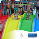 Jako u moře: léto v aquaparku a termálním koupališti Velký Meder