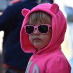 Chraňte dětský zrak s pomocí kvalitních slunečních brýlí