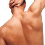 Laserová epilace vhodná i pro muže