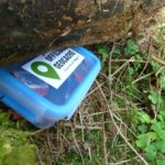 Geocaching – zábava pro celou rodinu