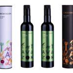 Olivový olej Chiavalon je pochoutkou původem z Chorvatska